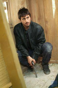 Hugo Silva es Lucas en 'Los hombres de Paco'