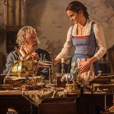 Your seat at the table is waiting ?? http://www.fillegames.com/princess/belle See for yourself why Disney's Beauty and the Beast is the #1 Movie in the World. Click the link in the description box to get tickets. #BeOurGuest #beauty #fillegames #fillegamescom #princess #disney #belle