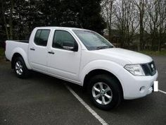 Buy Nissan Navara Pickup for sale From Japan!! More Info: http://www.japanesecartrade.com/mobi/cars/nissan/navara #Nissan #Navara
