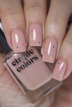 Grape Fizz Nails Hair And Nails, My Nails, Madam Glam, Saved By The Bell, Soft Corals, Mint Blue, Have A Great Day, Nail Polish, Color