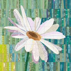 Daisy String Quilt – Quilt Art Designs
