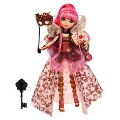 Ever After High Thronecoming C.A. Cupid