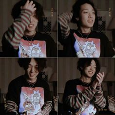Weekly Idol, Kim Ji Won, Yg Entertainment, Ikon, Namjoon, Bobby, Kdrama, T Shirts For Women, Conan