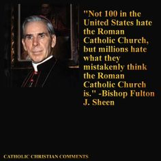 Fulton sheen quotes on marriage