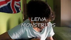 Leiva - Monstruos (Cover)
