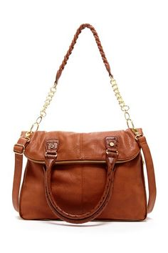 Steve Madden Maxii Convertible Shoulder Bag by Non Specific on @HauteLook