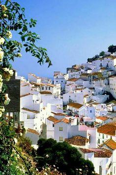 Málaga. Espanha