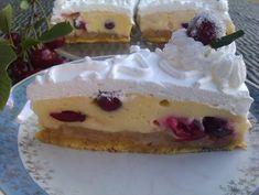 Deserti Archives - Page 7 of 22 - Mali kuhar Torte Recepti, Kolaci I Torte, Baking Recipes, Dessert Recipes, Desserts, Serbian Recipes, Serbian Food, Torte Cake, Special Recipes