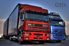 DAF 95-430 ATI