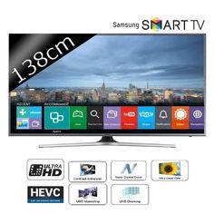 "999 € ❤ #TV #HighTech - #SAMSUNG UE55JU6800 #SmartTV UHD #4K 138 cm (55"") ➡ https://ad.zanox.com/ppc/?28290640C84663587&ulp=[[http://www.cdiscount.com/high-tech/televiseurs/samsung-ue55ju6800-smart-tv-uhd-4k-138cm-55/f-1062613-samue55ju6800.html?refer=zanoxpb&cid=affil&cm_mmc=zanoxpb-_-userid]]"