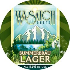 Our sister brewery, Wasatch Beers & the commercial for their Summerbräu.