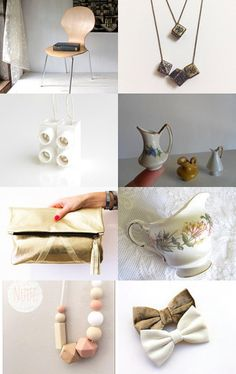 Brown. by Ilona on Etsy--Pinned with TreasuryPin.com