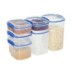 Keep Box Bulk Food Storage Made from clarified polypropylene our