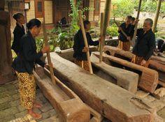 Tradisi Gedhongan suku Osing di Desa Kemiren