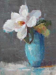 Barbara Flowers   Anne Irwin Fine Art