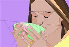 Quilt Art Designs: Throw Back Thursdays