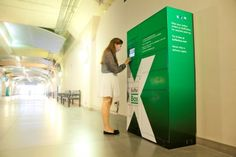Google Acquires Candian Parcel Pickup Kiosk Provider BufferBox - BufferBox provides users with temporary lockers to receive delivery of packages from online e-commerce retailers. Now BufferBox has announced that Google owns it. [Click on Image Or Source on Top to See Full News]