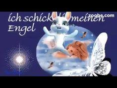 Mein Schutzengel  fragte mich was mein Wunsch für heute seiMein Engel soll auf dich aufpassen  - YouTube