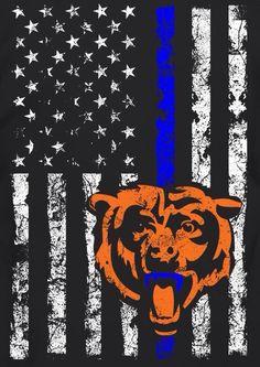 America's real team... Da Bears!
