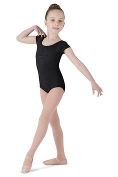 890727e2b7a5 Elegant Women s Ballet   Dance Leotards - Bloch® US Store