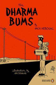 The Dharma Bums - Jack Keroac