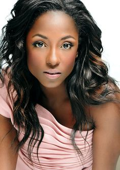 "Rutina Wesley aka Tara Thornton from ""True Blood"" looking stunning!"