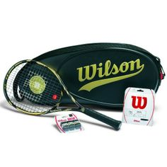Buy wilson junior tennis racquets in Australia from Everything Tennis at affordable prices.