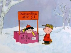 You have a lot of feelings. | Community Post: 18 Signs You're A Real Life Charlie Brown