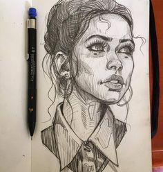 35.8 тыс. отметок «Нравится», 76 комментариев — ART | Love, Learn, Art  (@art_spotlight) в Instagram: «Amazing Wip @arsek_erase ✏»