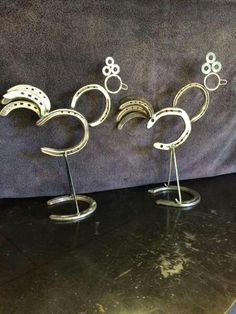 Caring conserved awesome metal welding projects hop over to here Welding Crafts, Welding Art Projects, Metal Art Projects, Metal Crafts, Welding Ideas, Diy Welding, Welding Tools, Diy Tools, Horseshoe Projects
