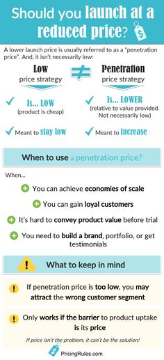 Penetration pricing: is it a good strategy for you? Small Business Marketing, Business Tips, Online Business, Make Money Online, How To Make Money, Price Strategy, Work From Home Moms, Gain, Product Launch