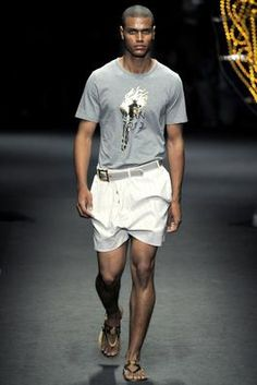 Vivienne Westwood Spring 2012 Menswear Fashion Show: Complete Collection - Style.com