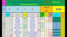 [English]_18 ROUND_2016.02.29.001_Football Betting Tips Predictions Tabl...