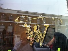 In progress Gold and Platinum signs NGS London