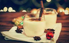 Parfois, Noël, c'est aussi devoir parler à votre cousine que vous n'avez pas vu depuis un an ou même devoir sympathiser avec le nouveau mec de votre soeur. On vous a préparé un petit cocktail de Noël pour vous donner du courage (et du bagout).