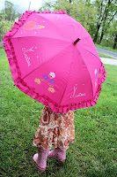 Rainy day ideas to keep kiddies busy