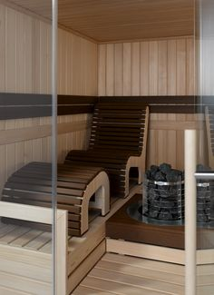 We are TylöHelo, the world's leading sauna and steam manufacturer. What we do and the wellness experiences we create set us apart.