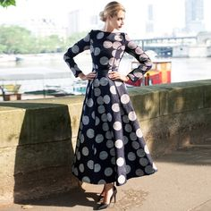 Elegant in Adelyna Dress (Small-XXXLarge)