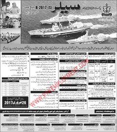 Pakistan Employment: Pakistan Air Force Jobs Latest Advertisement ...