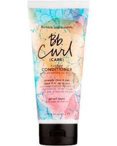 Bb. Curl Custom Conditioner 6.7 oz