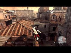 Assassin's Creed Brotherhood: Borgia Captains / Towers Guide