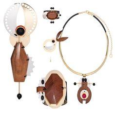 Catwalk Critters/ Marni ss2103/ Adorn London Jewellery Trends Blog