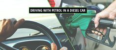 In the case when you have driven a car with petrol in a diesel car, it becomes essential to inspect and assess the car for any damage and also flush thoroughly using a cleaning agent in order to overcome further damaging.