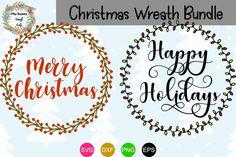 Christmas Digital Cut Files