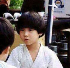 Chibi Yuzu