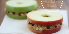 15 Kids' Snacks You Can Make In Under 5 Minutes