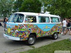 hippie bus - Google-Suche