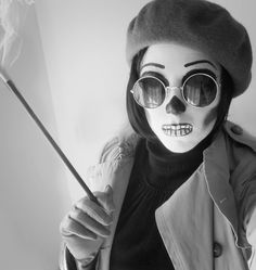 Grim Fandango - Olivia Ofrenda cosplay #gaming
