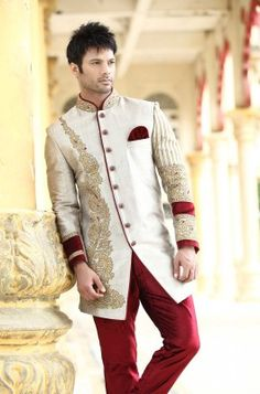 Wedding Gift For Bride And Groom Online India : ... , indian wedding wear, royal wedding indowestern www? Pinteres