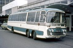 Manchester Buses, Manchester Airport, Bedford Buses, Busses, Sunday Morning, Coaches, Transportation, Nostalgia, British